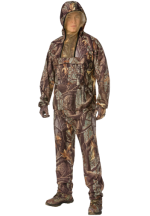 Archie Light HW Camo Suit  JJ2112C21C
